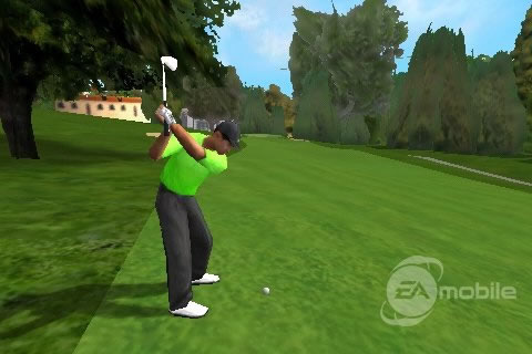 games for golf