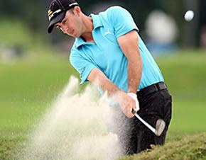 golf betting hyundai