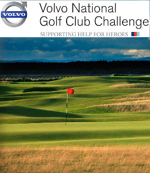 Volvo To Help Our Heroes 19th Hole The Golf Blog From Your Golf Travel19th Hole The Golf