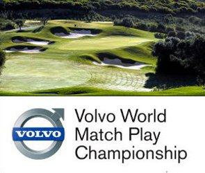 Volvo Matchplay
