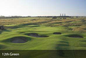 Royal St Georges Golf
