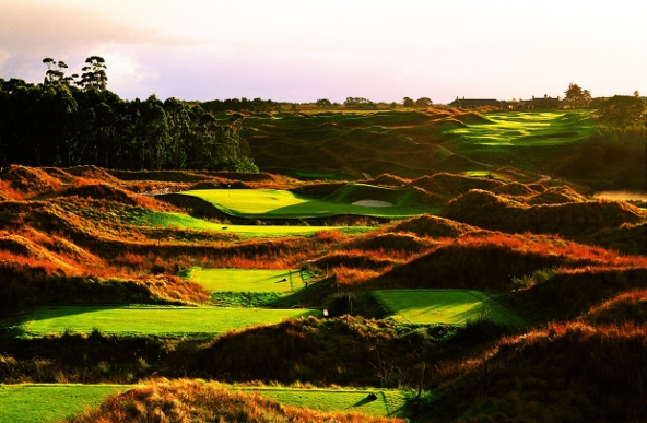 Breathtaking Golf Courses – Photo Guide ‹ 19th Hole – The Golf ...