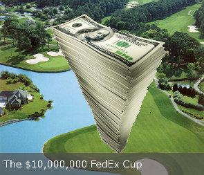 FedExCup
