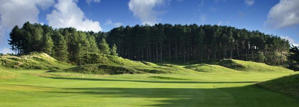 Hillside Golf