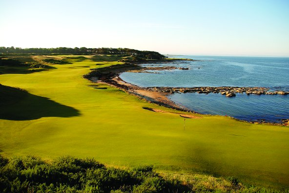 Kingsbarns 12th