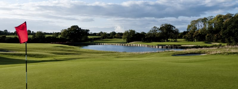 The Players Club Championship Course