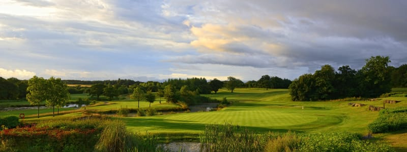 The Vale Wales National Course