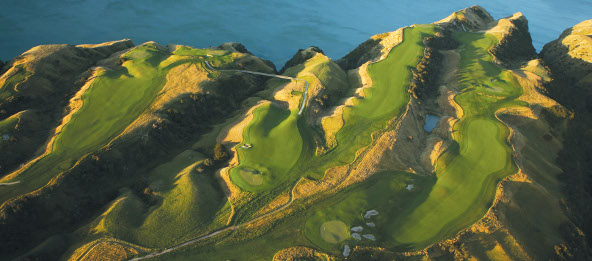 Best Holes in Golf - The Ultimate 18 | 19th Hole - The Golf