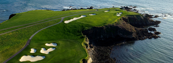 Pebble Beach 6th