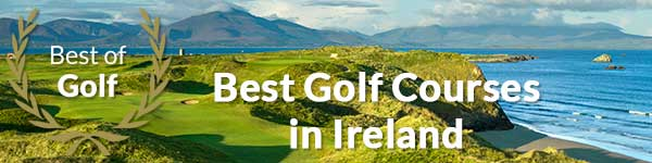 Best Golf Courses in Ireland