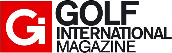 Golf International Logo