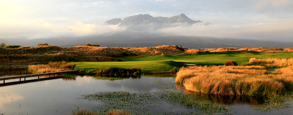 Fancourt Links
