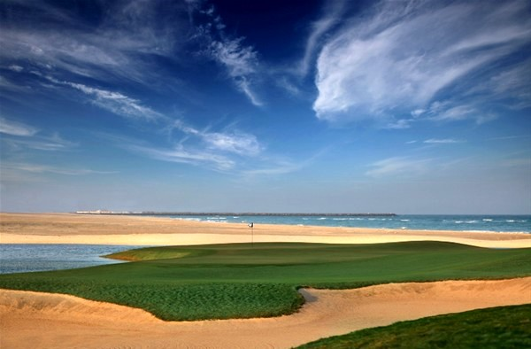 Saadiyat Beach GC 1