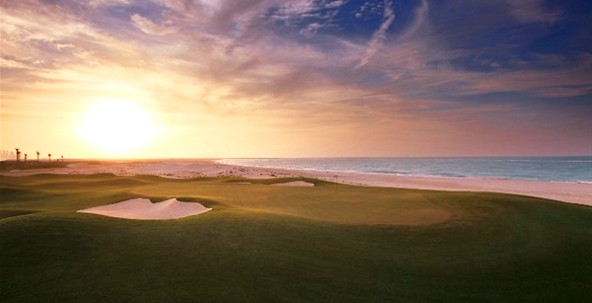 Saadiyat Beach GC 2