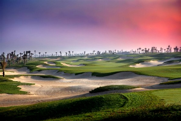 Saadiyat Beach GC 3