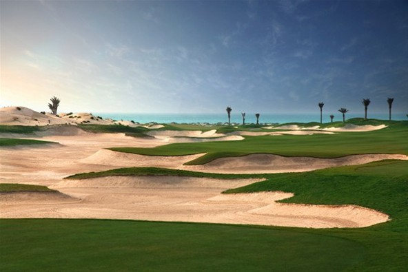 Saadiyat Beach GC 4