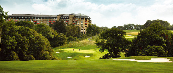 Celtic Manor RR