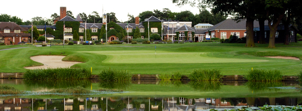 The Belfry Brabazon