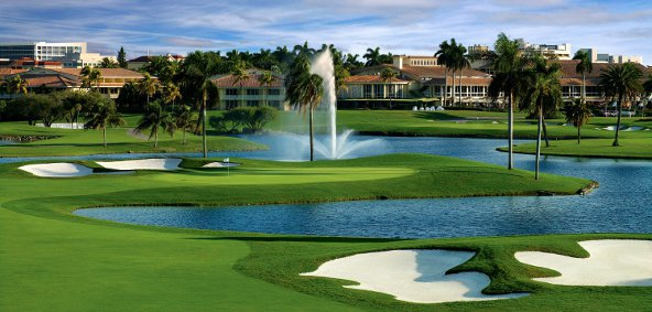 Reviews for Trump National Doral (Blue Monster)