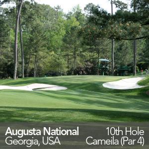 Augusta 10th