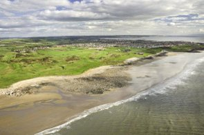 Wales-Golf