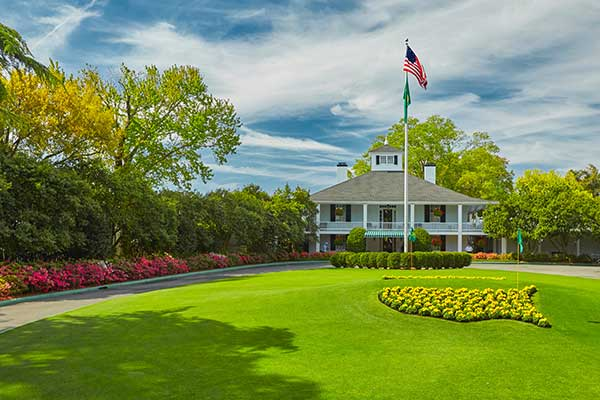 Founders Circle - Augusta National
