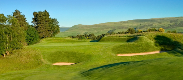 Gleneagles 9th