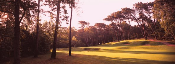 Golf-Touquet-La-Foret