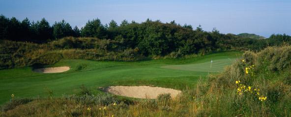 Golf-Touquet-La-Mer