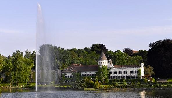 chateau-du-lac