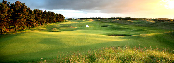 dundonald-links