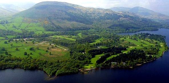 Loch Lomond Golf Club Hotel