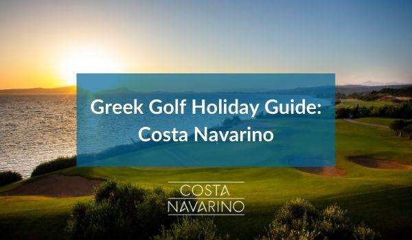 costa navarino guide