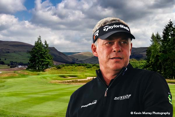 Darren Clarke pulls out of Ryder Cup captaincy race for Gleneagles 2014