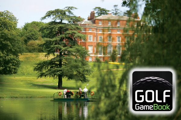 Get to Brocket Hall with GameBook and Your Golf Travel