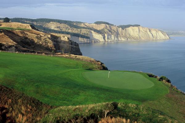 Graeme Swann's Cape Kidnappers Golf Fail | 19th Hole - The