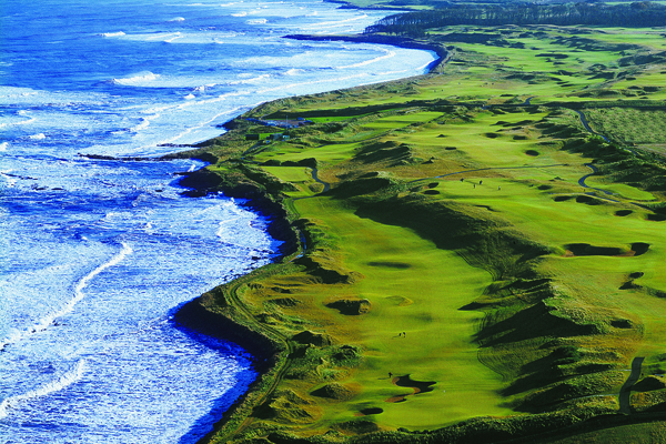 New Golf Developments on the Horizon for the Home of Golf