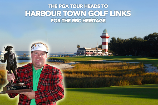 Harbour Town Golf Links & The RBC Heritage