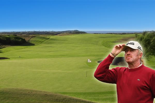 Jimenez Back in Action at the Spanish Open