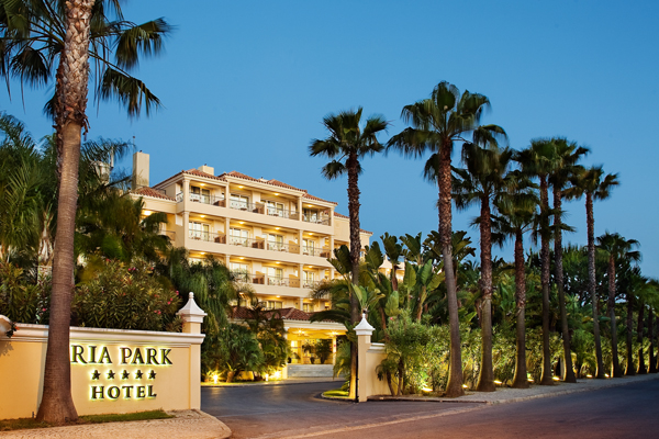 Ria Park Hotel – 5* Accommodation With Golf To Match