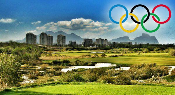 Rio Olympics 2016 Golf Course Given the Go-Ahead