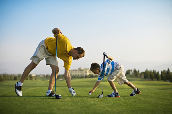 Father's Day gifts just got better with Your Golf Travel