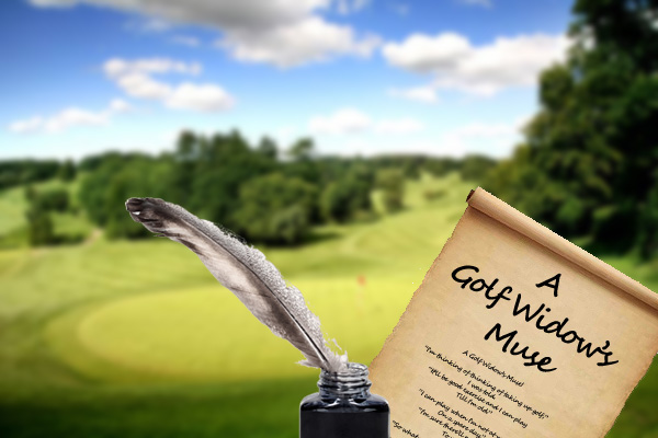 A Golf Widow S Muse 19th Hole The Golf Blog From Your