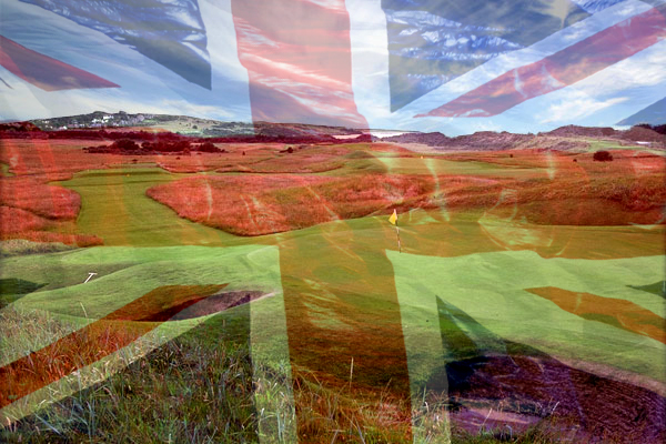 The Battle of Britain – How will the Brits fare at Muirfield?