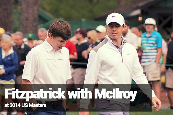 Matt Fitzpatrick Truimphs at US Amateur
