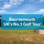 Bournemouth Golf Tour