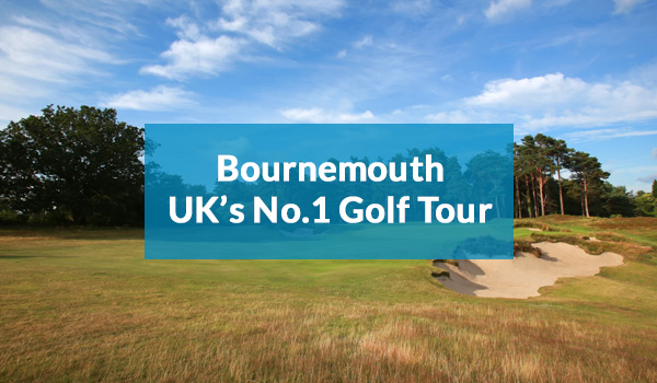 Bournemouth Golf Tour