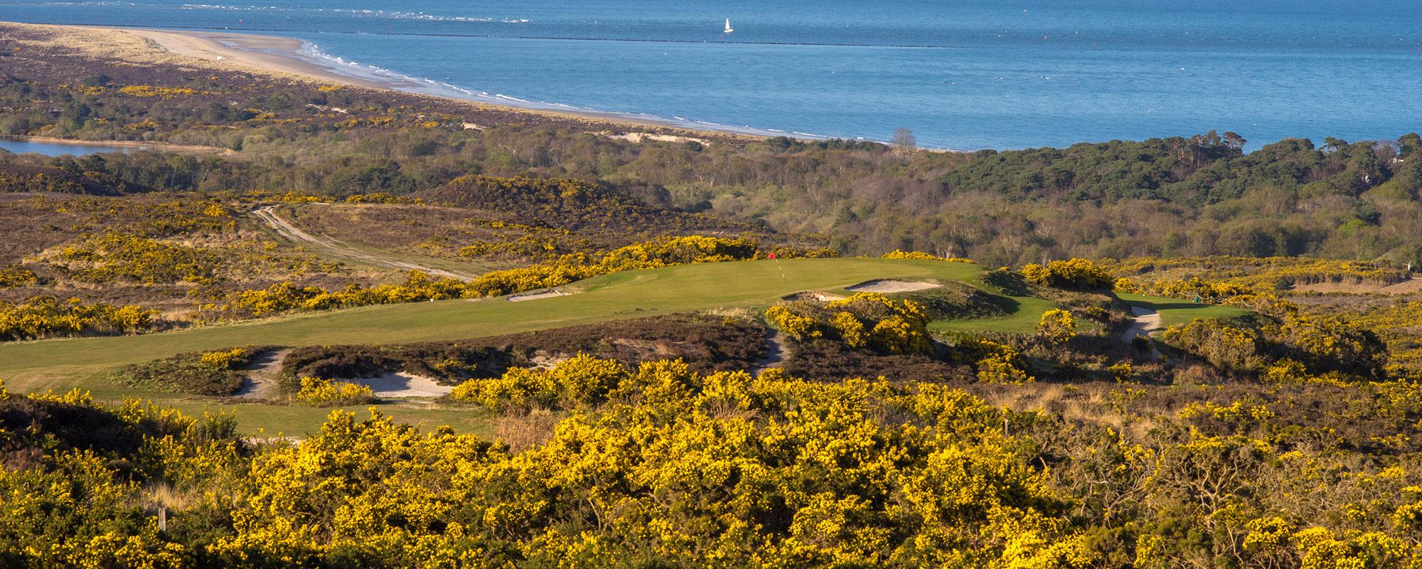 Bournemouth – The UK's No.1 Golf Tour Destination