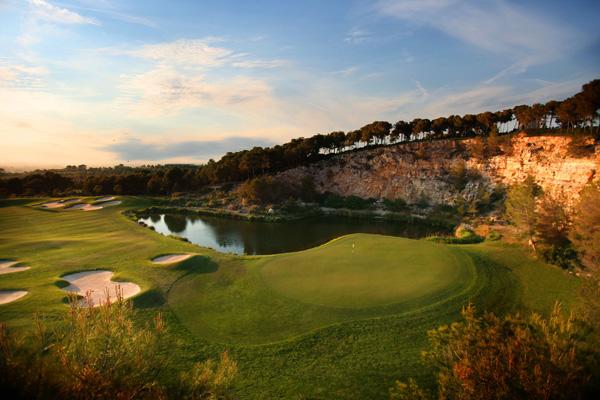 lumine golf