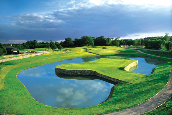 Play the Best Golf Course in the World…in Harrogate, Yorkshire